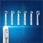 Oral B Precision Clean EB 20 cabeças de reposição para escova de dentes