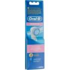 Oral B Sensitive Clean EBS 17 cabezal de recambio 2 uds