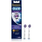 Oral B 3D White EB 18 резервни глави за четка за зъби
