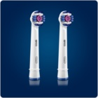 Oral B 3D White EB 18 Replacement Heads For Toothbrush