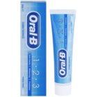 Oral B 1-2-3 zubní pasta s fluoridem