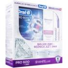 Oral B 3D White Luxe kozmetická sada I.
