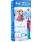 Oral B Stages Power Frozen D12.513K козметичен пакет  I.