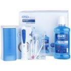 Oral B Oxyjet MD20 zestaw kosmetyków I.