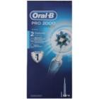 Oral B Pro 2000 D20.523.2M elektrische Zahnbürste