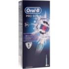 Oral B Pro 500 D16.513.U 3D White escova de dentes eléctrica