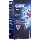 Oral B Pro 600 D16.513 3D White elektrický zubní kartáček