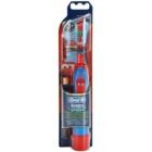 Oral B Stages Power DB4K Cars Kinder Tandenborstel op batterijen Soft
