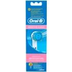 Oral B Sensitive Clean EBS 17 głowica wymienna 2 szt.