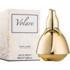 Oriflame Volare Gold eau de parfum pour femme 50 ml