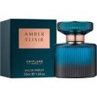 Oriflame Amber Elixir Crystal eau de parfum per donna 50 ml
