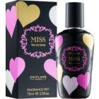 Oriflame Miss Yes To Love Bodyspray Für Damen 75 ml
