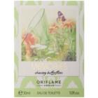 Oriflame Memories: Chasing Butterflies Eau de Toilette for Women 30 ml