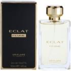 Oriflame Eclat Femme Eau de Toilette for Women 50 ml