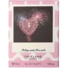 Oriflame Memories: Flirting Under Fireworks Eau de Toilette for Women 30 ml
