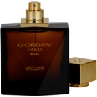 Oriflame Giordani Gold Man woda toaletowa dla mężczyzn 75 ml