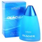 Oriflame Glacier eau de toilette pour homme 100 ml