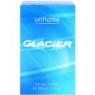 Oriflame Glacier Eau de Toilette Herren 100 ml