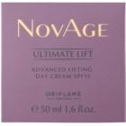 Oriflame Novage Ultimate Lift denní liftingový krém SPF15