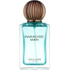 Oriflame Paradise Eau de Toillete για άνδρες 75 μλ