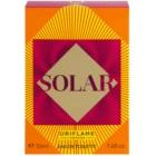 Oriflame Solar eau de toilette pour femme 50 ml