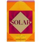 Oriflame Solar toaletní voda pro ženy 50 ml