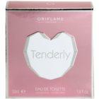 Oriflame Tenderly toaletní voda pro ženy 50 ml