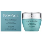 Oriflame Novage True Perfection creme hidratante e iluminador para pele perfeita