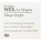 Origins Dr. Andrew Weil for Origins™ Mega-Bright crema hidratante para iluminar la piel