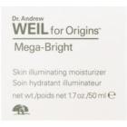 Origins Dr. Andrew Weil for Origins™ Mega-Bright krem nawilżający rozjaśniający