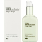 Origins Dr. Andrew Weil for Origins™ Mega-Bright serúm de pele iluminador