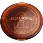 Orlane Make Up poudre compacte bronzante pour une peau lumineuse