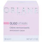 Orlane Oligo Vitamin Program antioxidačný denný krém pre rozjasnenie pleti