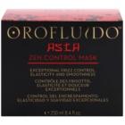 Orofluido Asia Zen maschera nutriente per capelli ribelli e crespi