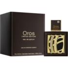 Oros Oros pour Homme Limited Edition woda perfumowana dla mężczyzn 85 ml