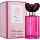 Oscar de la Renta Oscar Rose woda toaletowa dla kobiet 100 ml