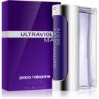 Paco Rabanne Ultraviolet Man toaletní voda pro muže 100 ml