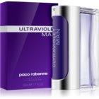 Paco Rabanne Ultraviolet Man eau de toilette pour homme 50 ml