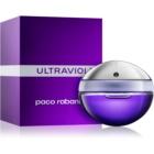 Paco Rabanne Ultraviolet Eau de Parfum για γυναίκες 80 μλ