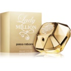 Paco Rabanne Lady Million eau de toilette nőknek 80 ml