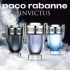 Paco Rabanne Invictus Intense eau de toilette pour homme 50 ml