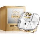 Paco Rabanne Lady Million Lucky Eau de Parfum voor Vrouwen  80 ml