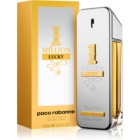 Paco Rabanne 1 Million Lucky Eau de Toillete για άνδρες 100 μλ