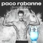 Paco Rabanne Invictus Aqua (2018) toaletná voda pre mužov 100 ml