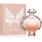 Paco Rabanne Olympéa Aqua eau de parfum para mulheres 80 ml