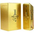 Paco Rabanne 1 Million Absolutely Gold Parfum voor Mannen 100 ml