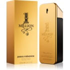 Paco Rabanne 1 Million Eau de Toilette für Herren 100 ml