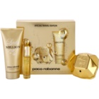 Paco Rabanne Lady Million Gift Set  XXIII.