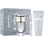 Paco Rabanne Invictus Gift Set XII.
