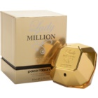Paco Rabanne Lady Million Absolutely Gold Parfum voor Vrouwen  80 ml